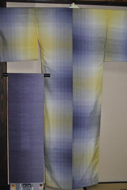 上田紬展 9月18日(金)~23日(水)